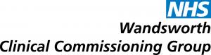 Wandsworth CCG logo