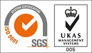 ISO 9001:8000 Logo