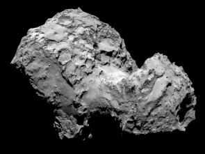 Comet 67P / Churyumov-Gerasimenko