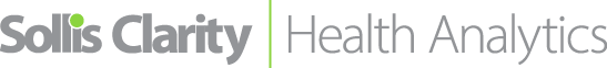 Sollis Clarity Health Analytics logo