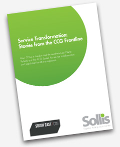 Service Transformation Case Studies PDF