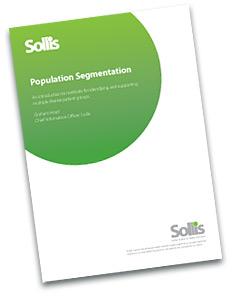 Population Segmentation White Paper